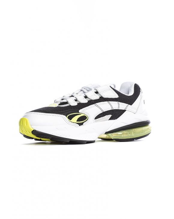 CELL VENOM HYPE PUMA SNEAKERS BIANCHE