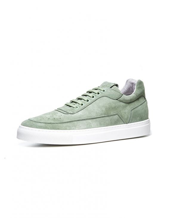 MERCURY 813M SNEAKERS IN VERDE KIWI