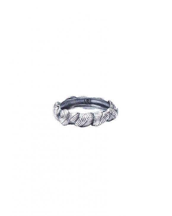 LEAVES ANILLO