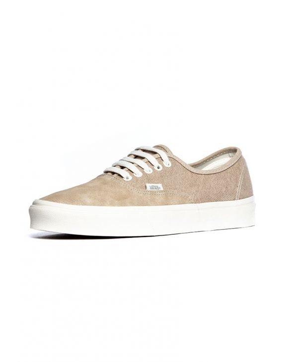 UA AUTHENTIC TURNSCHUHE IN BEIGE