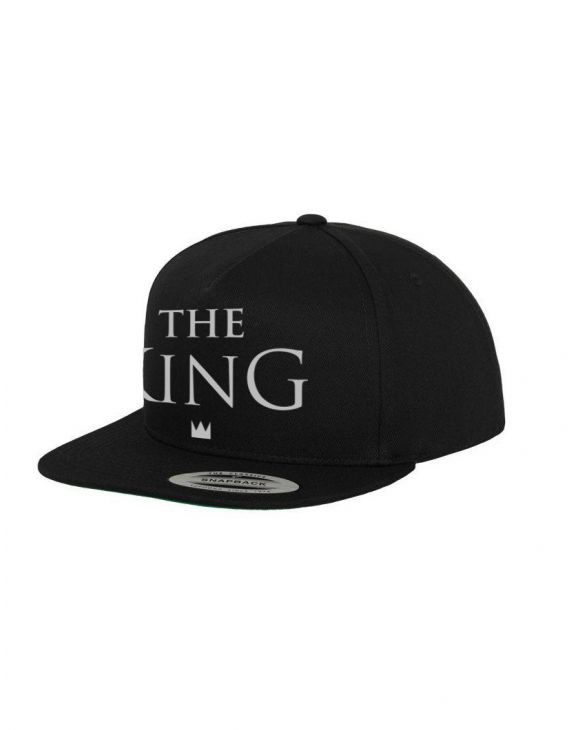 GORRA THE KING
